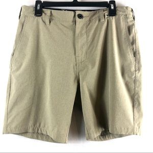 "Hurley phantom shorts skater size 32"""